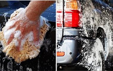 Vệ sinh và bảo dưỡng ngoại thất ô tô - 9 bước cần thực hiện