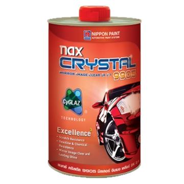 Sơn bóng Nax Crystal 9905 Mirror Clear