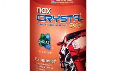 Sơn bóng Nax Crystal 9905