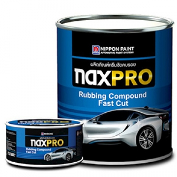 Xi đánh bóng Nax Pro