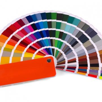 Các dụng cụ pha màu sơn ô tô