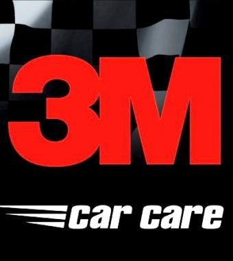 Sản phẩm chăm sóc xe 3M