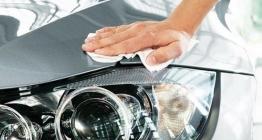 Quy trình đánh bóng đèn pha xe ô tô khi bị ố hoặc trầy xước