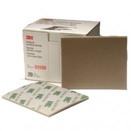 Miếng mài nhám mịn 3M 02600 (hộp)
