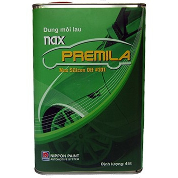 Nax Premila Silicon Off 101