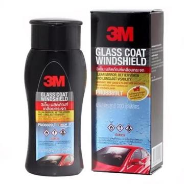 Dung dịch chống bám nước kính xe 08889LT 3M