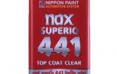Sơn bóng Nax Superio 441