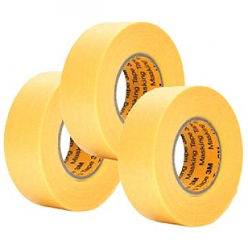 Băng keo giấy chỉ vàng 3M