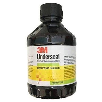 Dung dịch phủ gầm 3M Underseal 1L