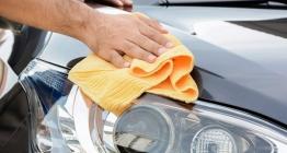 Tự chăm sóc xe tại nhà mùa dịch cùng bộ sản phẩm 3M