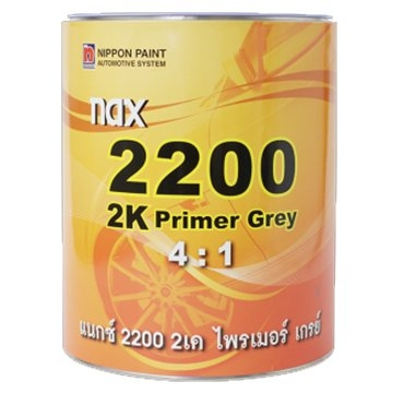 Sơn Lót 2200 2K Gray